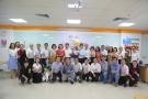 Bồi dưỡng Cải tiến chất lượng chương trình đào tạo tại Trường Đại học Kinh tế - Tài chính TP. HCM (UEF)