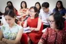 Hội thảo Triển khai công tác tự đánh giá cấp chương trình đào tạo - lần 2