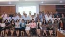 Trung tâm Kiểm định chất lượng giáo dục, ĐHQG-HCM tổ chức Hội thảo nâng cao năng lực kiểm định viên cấp chương trình đào tạo